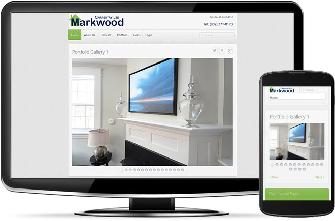 Markwood Carpentry