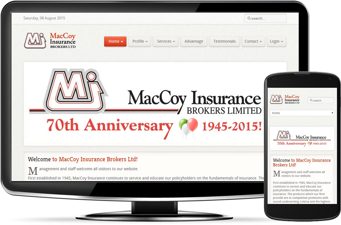 MacCoy Insurance Brokers