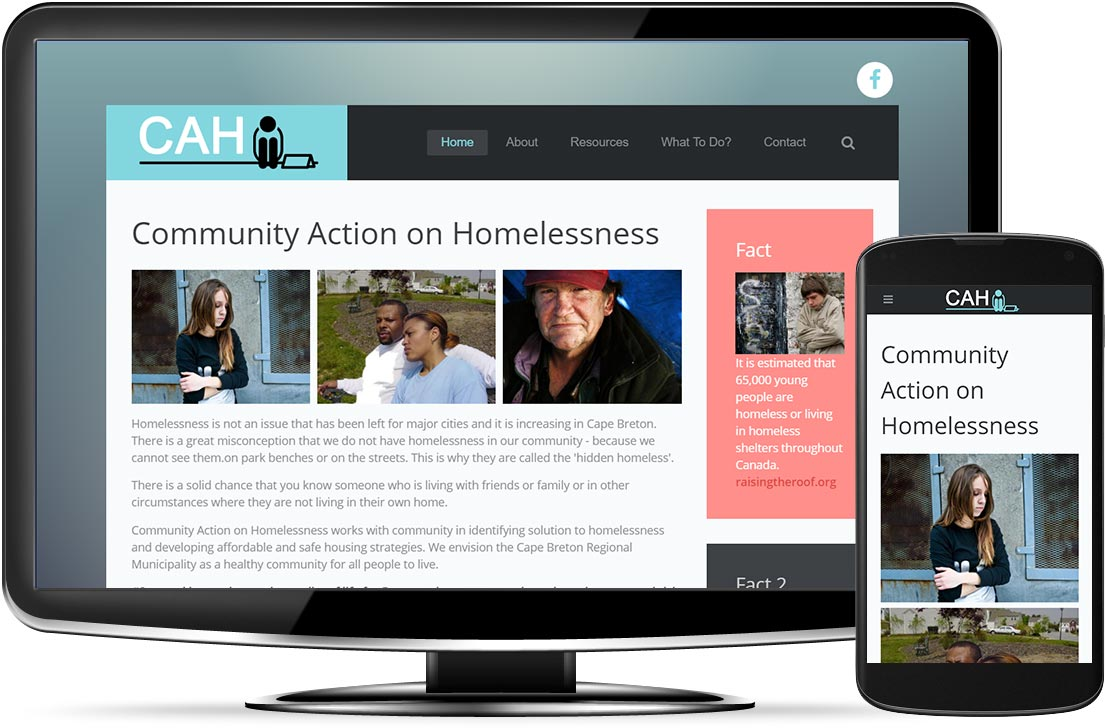 Community Action on Homelessness